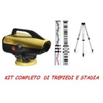 prezzo kit livello digitale LEICA SPINTER con treppiedi e stadia