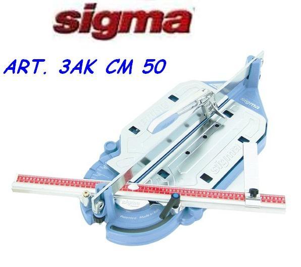 Prezzo tagliapiastrelle sigma cm 50 art 3ak sigma - Sigma attrezzature per piastrellisti ...