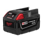 prezzo batterie litio milwaukee 28v M28