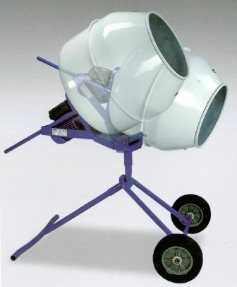 Mini betoniera prezzi