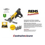 prezzo pressatrice rems power-press acc basic pack