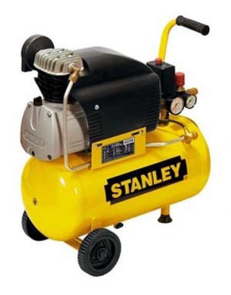 Prezzo compressore d'aria 24 litri stanley hp 2,00 mod.200/10/24 - STANLEY