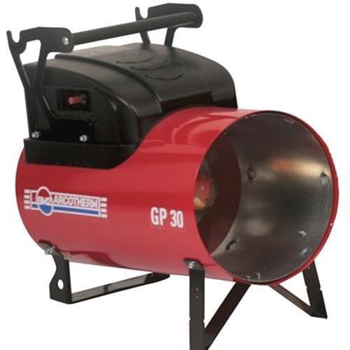 Prezzo GENERATORI DI ARIA CALDA A GAS (GPL) GP30M GENERATORI POTENZA TERMICA kW 31,40/15,08 ...