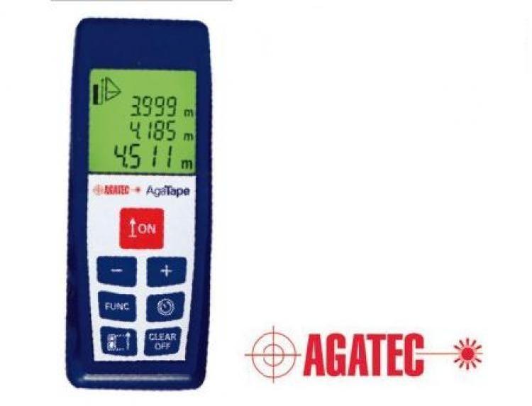 Prezzo misuratore laser distanziometro agatape7 agatec - AGATEC