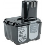prezzo Batterie al litio 14,4 v Hitachi bcl 1430
