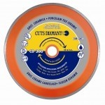 prezzo disco diamantato diam. 150 mm CD 360 per ceramica marmo e vetro Cuts diamant
