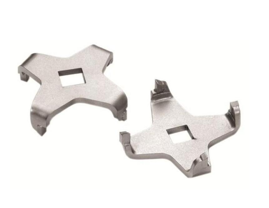 Prezzo set frese baier con taglienti fissi in metallo bff - Frese per piastrelle ...